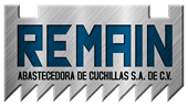 REMAIN – Cuchillas Dentadas  – Cuchillas Industriales